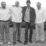 Substitute 2003 Kurt Børding, Holger Nielsen, Benny Bukhave og Ivan Børding